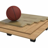Sport floor series 1004