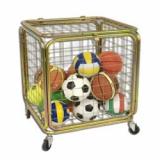 Ball carrier
