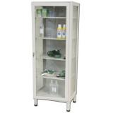 Infirmary locker