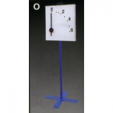 Time Elapsed Clock