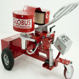 Globus Eurogoal 1500 balls shooting machine