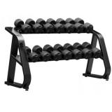 Complete rack 308 KG