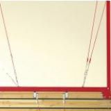 Standart inverted ring frame