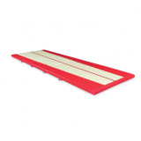 Additional landing mat for competition vaulting