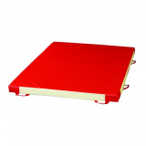 Additional safety mat