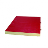 Traditional safety mat duble side
