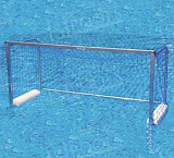 Waterpolo goals eco aluminium