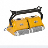 Pool vacuum cleaner 2х2