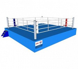 Box Ring 7.8x7.8 AIBA