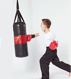 Kids Boxing Bag Cobra