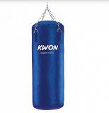 Punching Bag Blue 100 cm