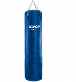 Punching Bag Blue 150 cm