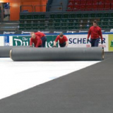 Flooring for ice arenas Rinktex – 1 roll