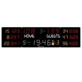 Multisport scoreboard 452 MB 3004 long