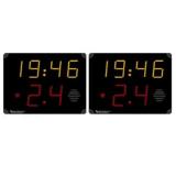 Basketball shot clocks SC24 TIMER SUPER PRO