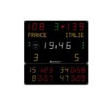 Multisport scoreboard 452 MS 3103