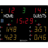 Ice hockey scoreboard 452 GE 9000