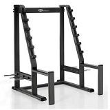 Open Squat Rack