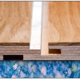 Sports floor Flex-Panel Parquet 36 - FIBA certified