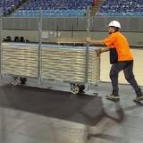Transport & Storage pallets
