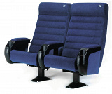 VIP armchair model Master 8000
