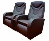 VIP armchair model Planet